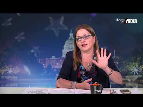 VENEZUELA SE NOS MUERE | PROTAGONISTAS CUMBRE DE LAS AMÉRICAS | PARTE 1 | FACTOR GLOBAL | FDP
