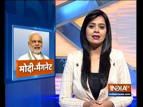 Majority prefer Narendra Modi as Prime Minister for second term, says a survey