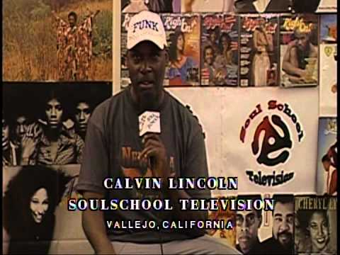 Soul School Television - The Bar-Kays Live in Oakland - Taped June 26, 2015