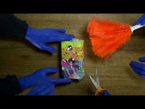 Blue Man Group's iPhone 6 unboxing video is only one you need to see