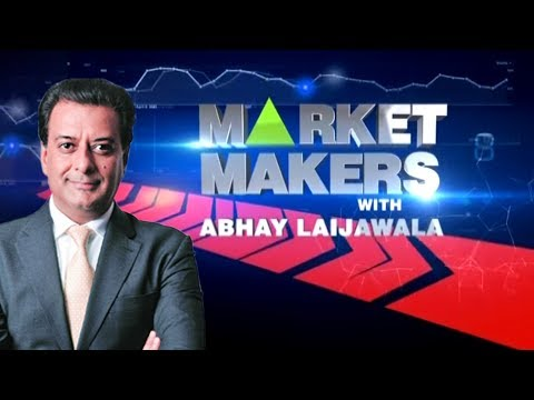 Abhay Laijawala In An Exclusive Interview With ET NOW | Market Makers