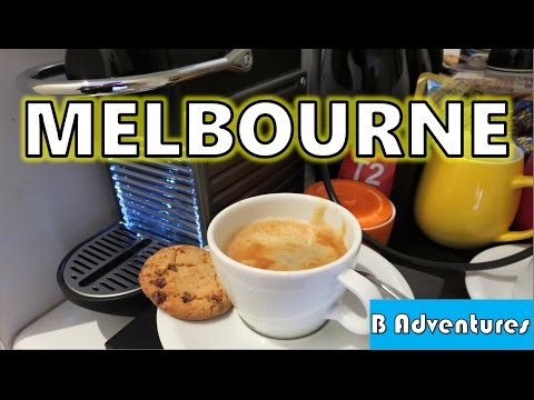 Melbourne Airport to Tolarno Hotel, St Kilda, AU Vlog #1