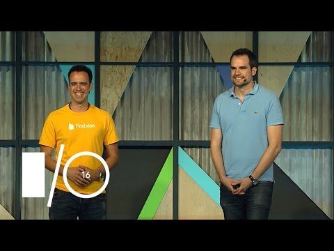 Firebase App Indexing: Rules of Engagement - Google I/O 2016