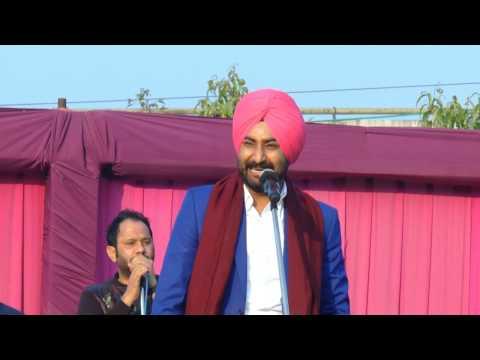 Ranjit Bawa | Live Show | Full HD | First Live in 2017