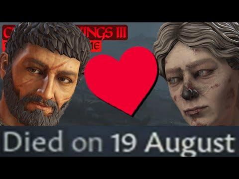 Broken Roman Enjoys SICKEST of Pleasures? | Crusader Kings III: The Keys to Rome #2 |