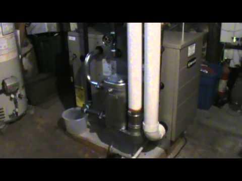 Mathews Brothers Plumbing & HVAC Weil Mclain GV90+ Boiler In Melrose ...