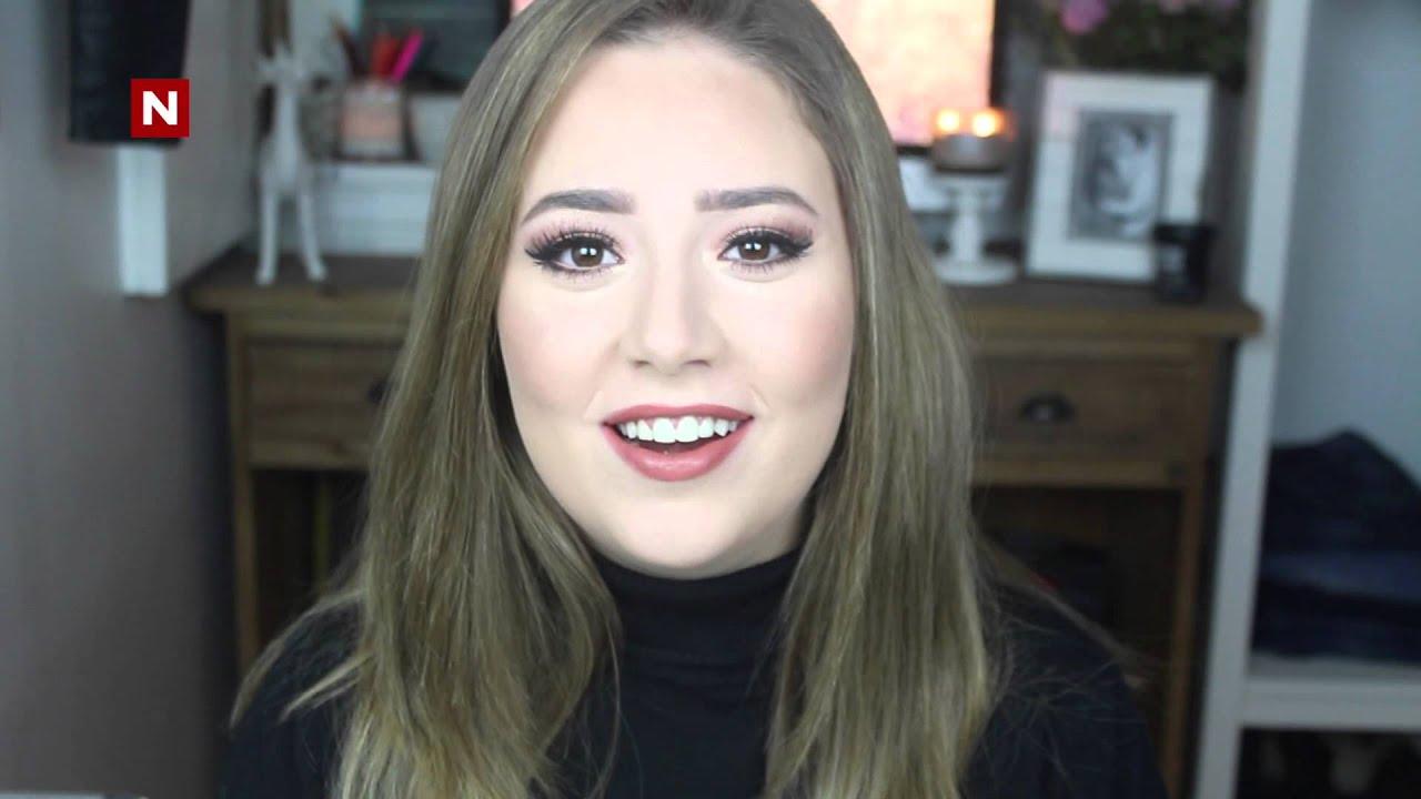 4abd1ac21 Celine Karina (Myhra) er nominert for Årets videoblogger og Årets  Livsstilskanal