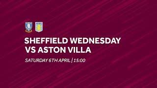 Sheffield Wednesday 1-3 Aston Villa | Extended highlights