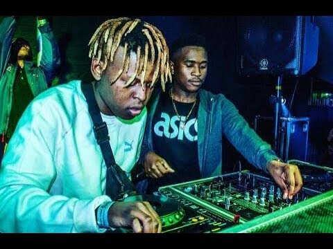 How To make Gqom Like Distruction Boyz 2017 From Scratch. Part #1
