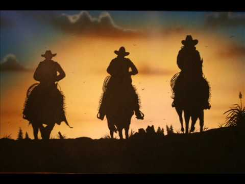 Tom Russell - Tonight we ride