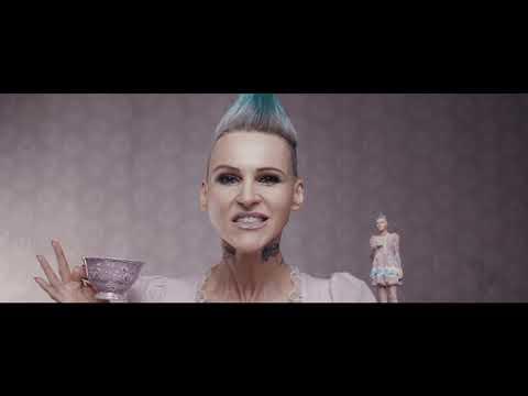 Agnieszka Chylińska - Mam zły dzień [Official Music Video]