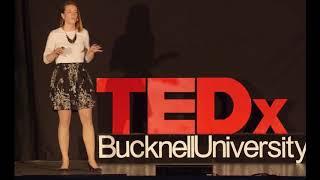 Поговорим о сексе, Малыш | Кирстен Янг | TEDxBucknellUniversity