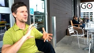 Jay Shafer Interview - Tiny house village ideas (2015)