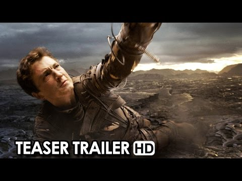 Fantastic Four Official Teaser Trailer (2015) HD