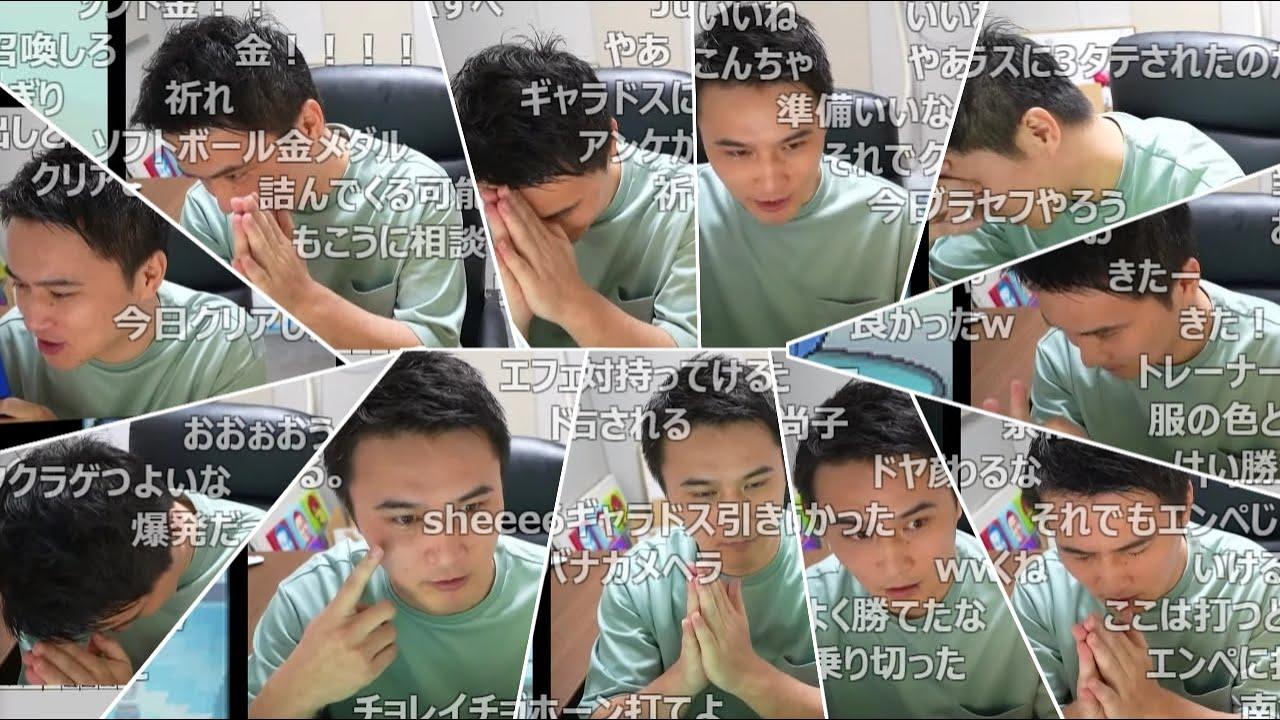 加藤純一の「金ネジキ」カットイン集【2021/07/27】