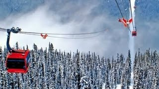 Top 12 Most Unique Ski Lifts