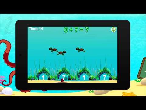 Octoplus - Kids Math App