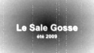 Sale Gosse Trailer