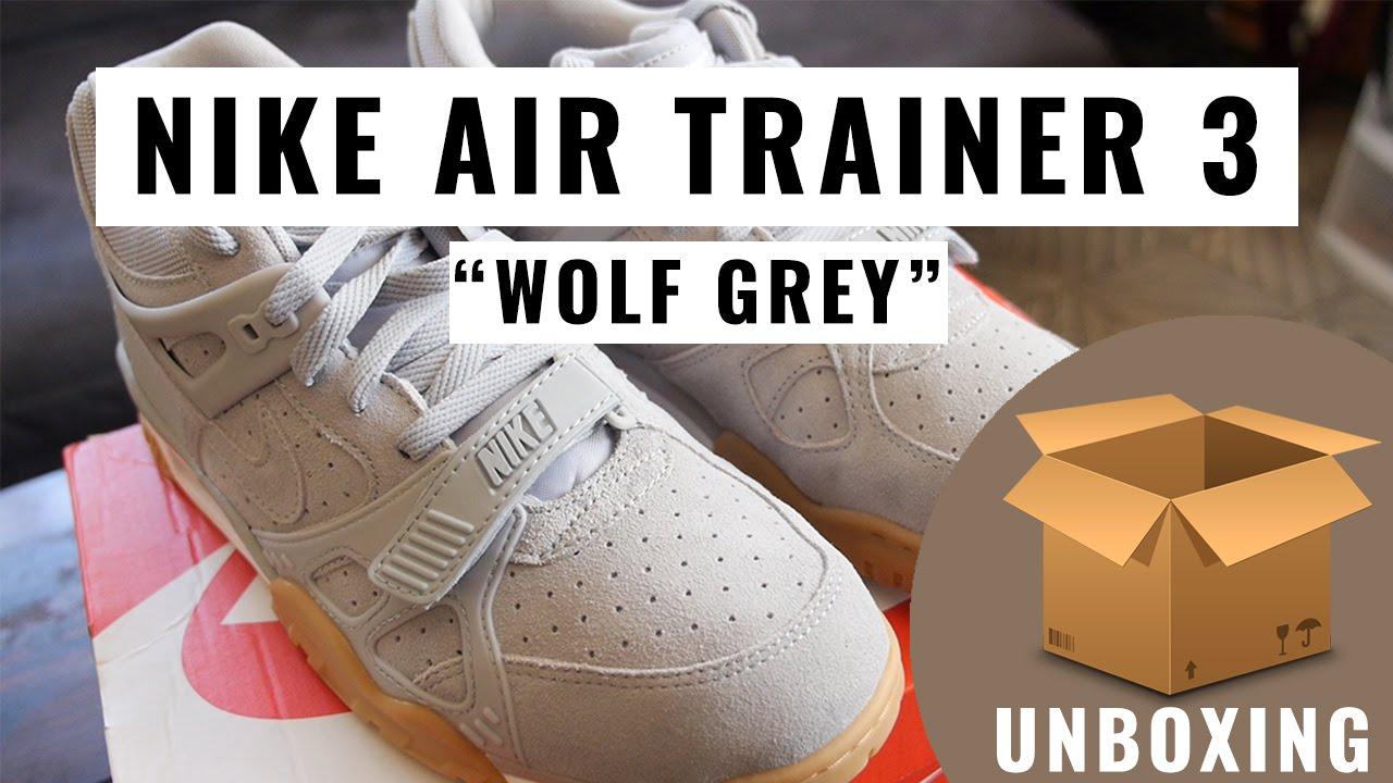 Wolf Grey\