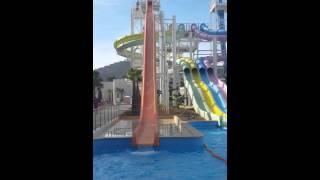 Mallorca slide