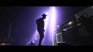 Camo Krooked MOSAIK Tour Presented By VOLUME FM4 Vienna FANMADE