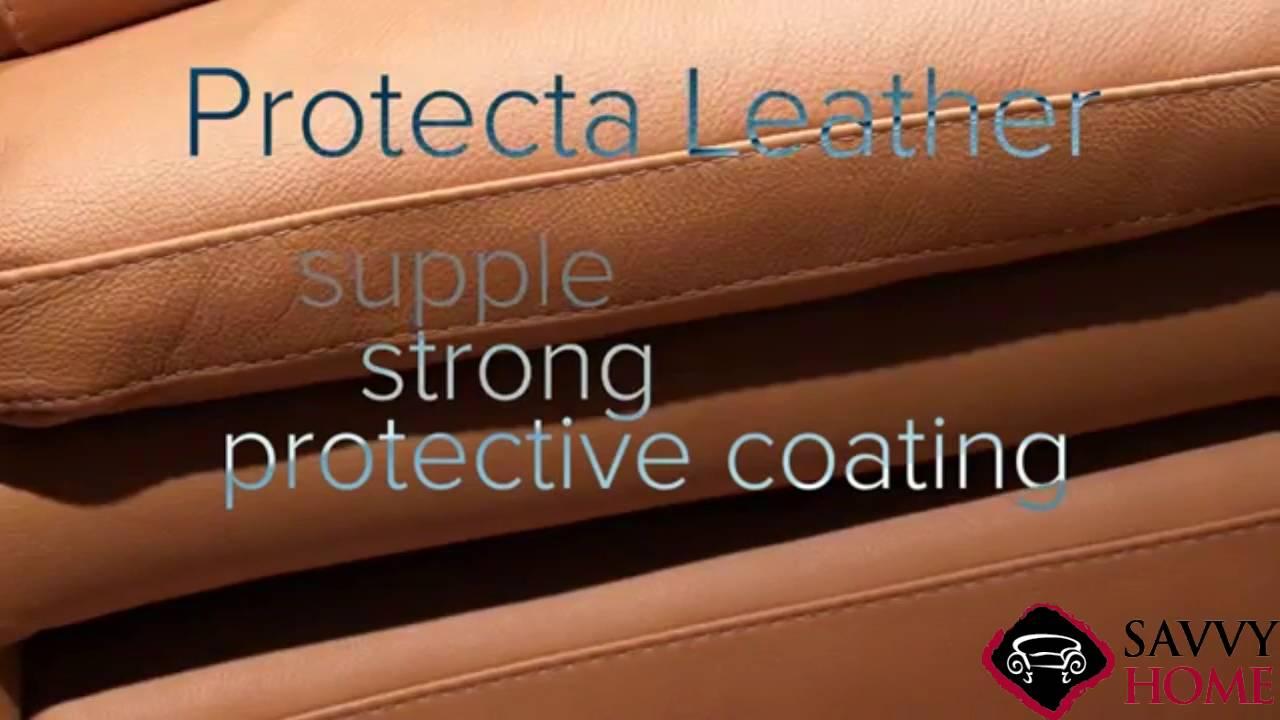 Natuzzi Editions Leather Furniture At