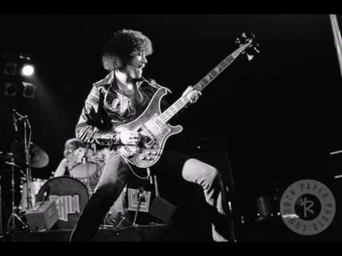 Thin Lizzy - Cowboy Song Live at Reading 1976