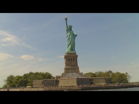 New York City Circle Line River Cruise Highlights