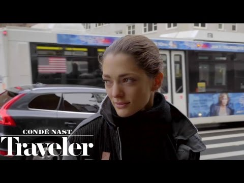 A Day in NYC With One of the World's Most Stylish Women | Condé Nast Traveler