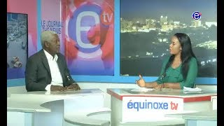 THE 6PM NEW EQUINOXE TV MONDAY FEBRUARY 4TH  2018