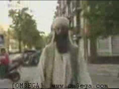 Kopspijkers - Bin Laden.avi