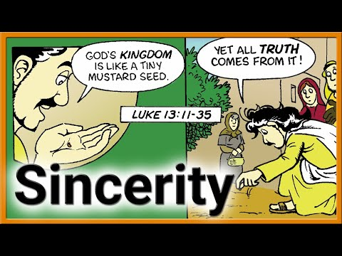 Sincerity (The Liberator Ch #14)