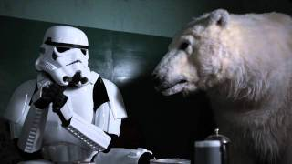 VW Dark Side: Brian the Stormtrooper - Part 3