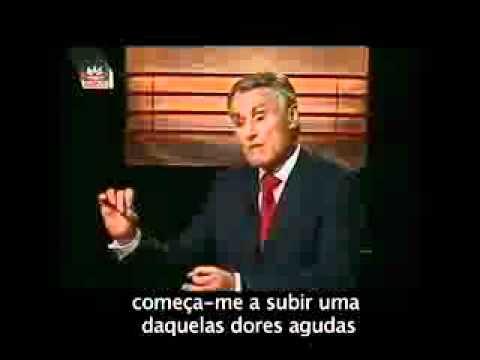 Anibal Cavaco Silva no Reformados em dificuldades