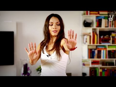 Just Dance & Shape Your Body - 25 Minuten Workout mit Amiena Zylla