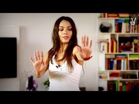 Body Dance. Fitness программа для женщин. Выпуск
