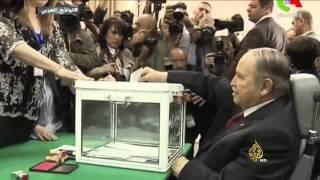 الجزائر.. تعديلات دستورية تسمح للرئيس بولايتين فقط
