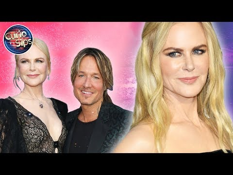 Nicole Kidman is a MANIAC in bed, Keith Urban says?!