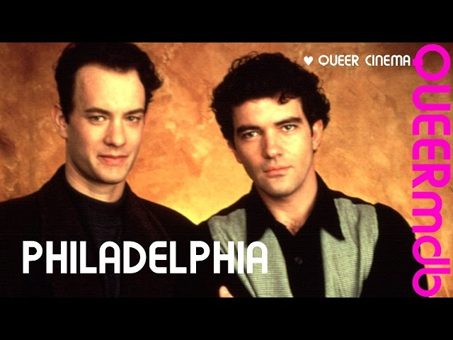 Philadelphia | 1993 -- gay themed movie [Full HD Trailer]
