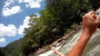 Middle Ocoee Rafting Trip Request July 3, 2014 w/ Carnage