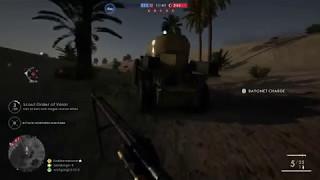 Battlefield 1   Space Horse 01