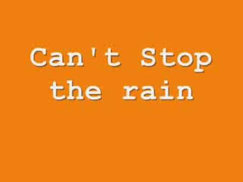 Jennifer Hudson - Can't stop the rain + Lyrics (2008) Written by Ne-yo