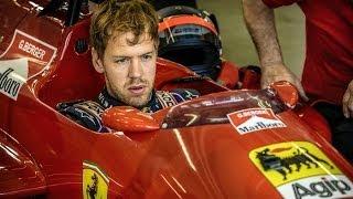 FIA Başkanı Bakü'de Lewis Hamilton'a Kasıtlı Olarak Vuran Vettel'i Uyardı