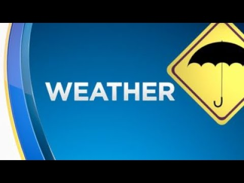 CBSMiami.com Weekend Weather
