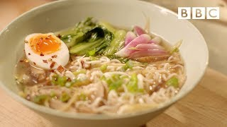 ramen recipes easy