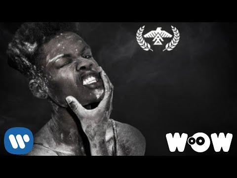 Apashe - No Twerk (feat. Panther & Odalisk) | Клип