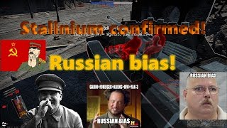 War Thunder Russian Bias Compilation 1 Best of Russian
