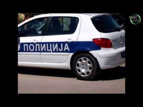 Moje iskustvo sa MUP-om Srbije