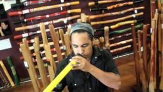 Didjeribone Slide Didgeridoo