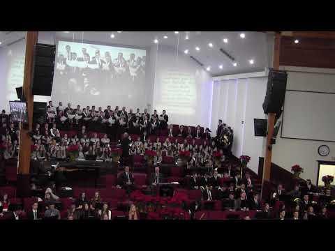 Philadelphia Men's Choir _ Isus Sa Nascut